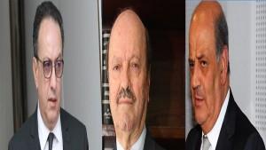 خاصّ: ملاحقة أمام القضاء لقيادات من نداء تونس وأفراد من عائلة السبسي