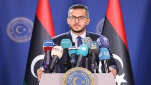 ليبيا : حكومة الوحدة الوطنية تأذن بالتعاقد مع ائتلاف شركات مصرية لتنفيذ عدّة مشاريع