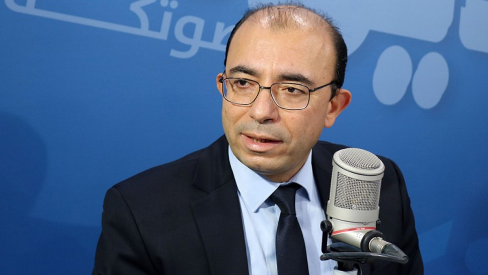 أنيس الجزيري : نطالب رئيس الجمهورية برفع المظلمة التي يتعرض اليها رجال الأعمال في المطار