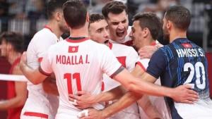 بطولة امم افريقيا للكرة الطائرة: المنتخب التونسي يواجه نظيره المصري في نصف النهائي