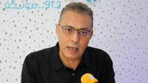الصحافة التونسية ، قيس سعيد