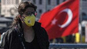 تركيا تسجل أعلى حصيلة إصابات بكورونا منذ ماي