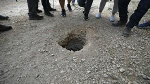 كم دامت عملية حفر النفق الذي هرب منه الأسرى الفلسطينيين؟