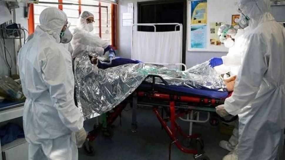 وزارة الصحة : 14 حالة وفاة و 873 إصابة جديدة بفيروس كورونا