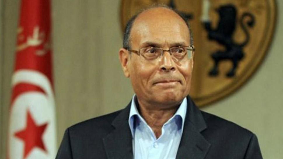 المرزوقي: قيس سعيّد يجب أن يستقيل أو أن يُقال