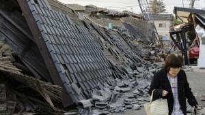 قتيلان وجرحى جرّاء زلزال ضرب جنوب غربي الصين