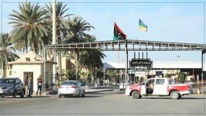 رئيس الجمهورية يأذن بفتح الحدود مع ليبيا