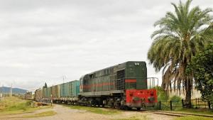 السكك الحديدية: أطنان الاسمنت المحجوزة داخل عربات الأرتال بقعفور كانت تنقل في اطار عقود