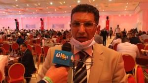 مدير عام غرفة الصناعة و التجارة بطرابلس يدعو  المستثمرين التونسيين إلى انشاء مؤسسات مشتركة على التراب الليبي