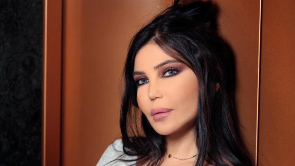 الفنانة اللبنانية مي حريري تدعو متابعيها لمساعدتها لجمع 20 ألف دولار