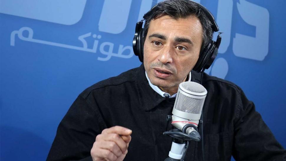 """جوهر بن مبارك: """"عندما تنسحب الدبّابات يمكن الحديث عن تعديل الدستور والإصلاح.."""""""