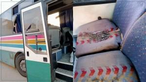 صفاقس : اعتداءات على أعوان و حافلات  ''السوريتراس''