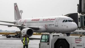 الخطوط التونسية تعلن موعد استئناف رحلاتها إلى ليبيا