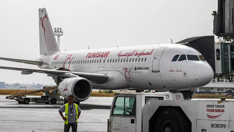 Tunisair annonce la reprise de ses vols vers La Libye