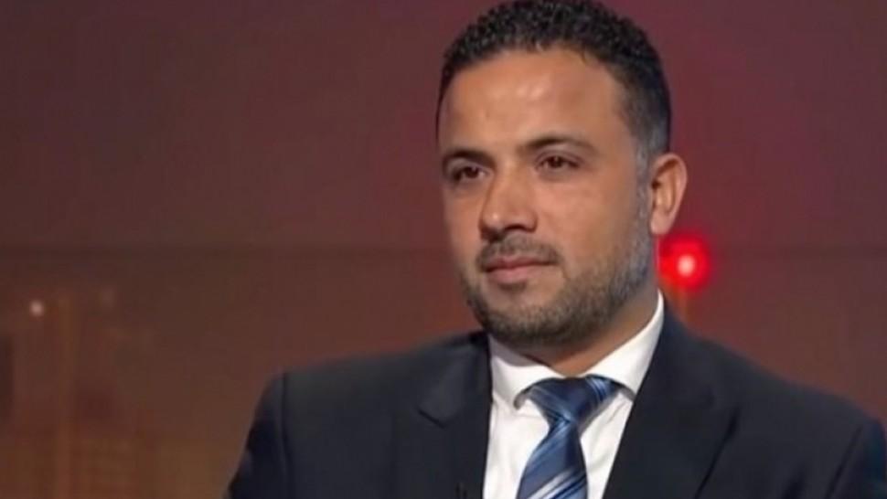 النهضة: طريقة ايقاف سيف الدين مخلوف مهينة ومخالفة للإجراءات القانونية