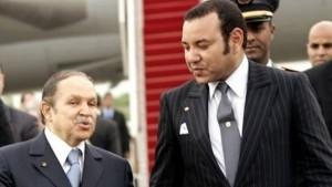العاهل المغربي يرسل برقية تعزية لتبّون اثر وفاة بوتفليقة