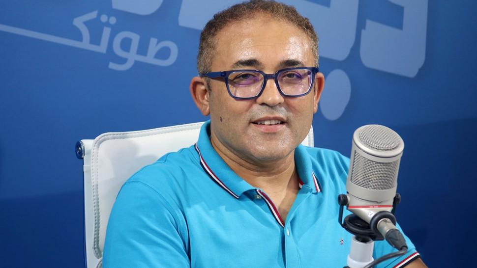 رضا الجدّي: ترشّحنا الى الدور القادم رغم تعرضنا لمظالم تحكيمية