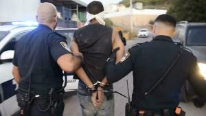 اعتقال آخر سجينين فلسطييين كانا قد هربا من سجن جلبوع