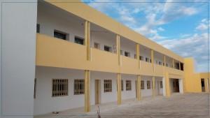 قرقور:غلق الطريق الوطنية تنديدا بعدم  فتح المدرسة الإعدادية الجديدة