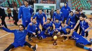 الزهراء الرياضية تشارك في البطولة العربية للأندية لكرة السلة