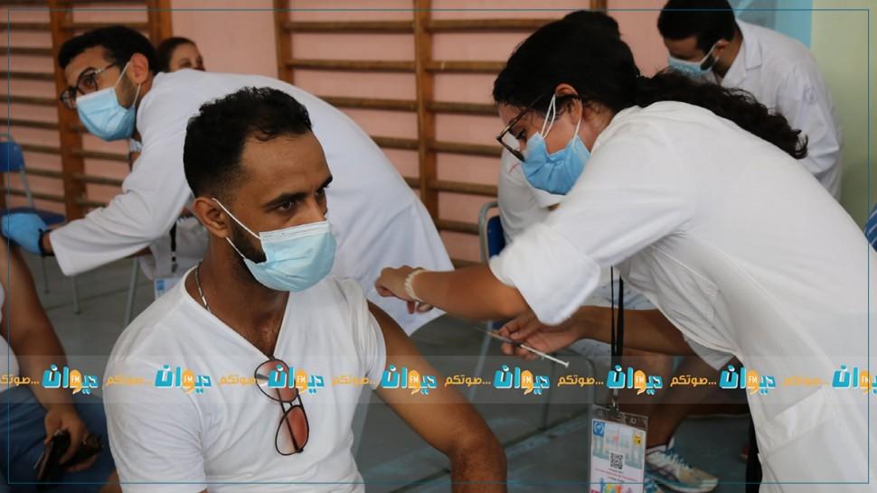 قريبا : جرعة ثالثة للملقحين بنوعيات غير معترف بها في بلدان أخرى