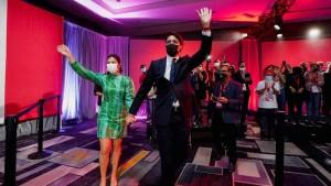كندا : الليبراليون  بزعامة ترودو يفوزون في الانتخابات المبكّرة