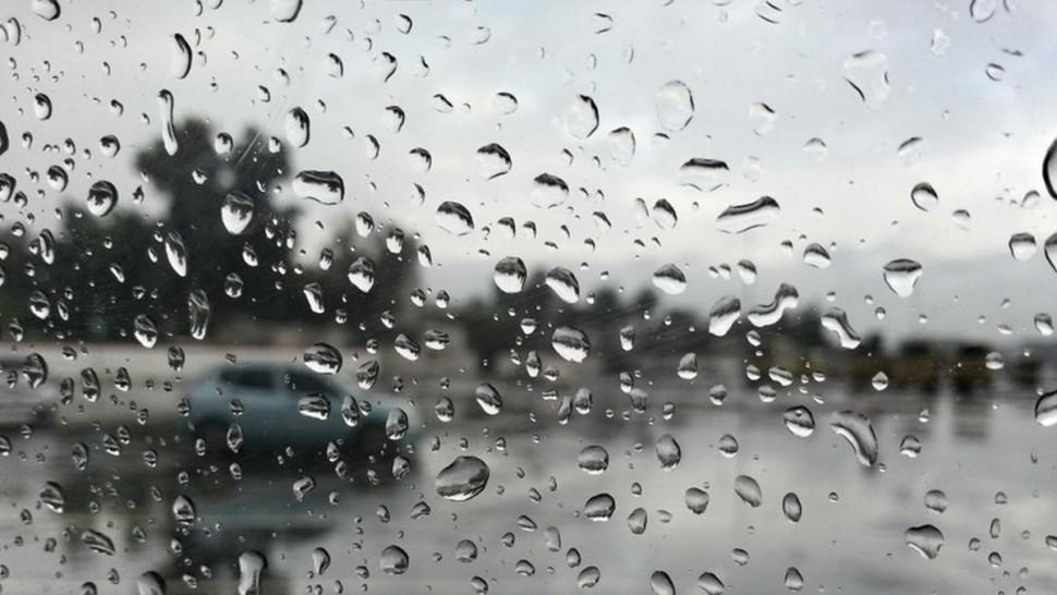 طقس اليوم : أمطار متفرّقة و انخفاض في الحرارة
