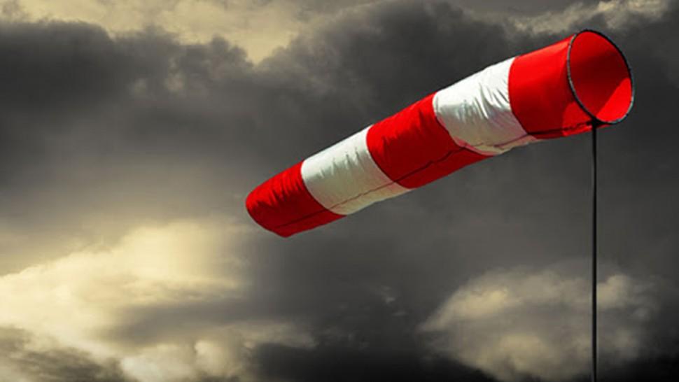 طقس اليوم بصفاقس: مغيم جزئيا ورياح قوية
