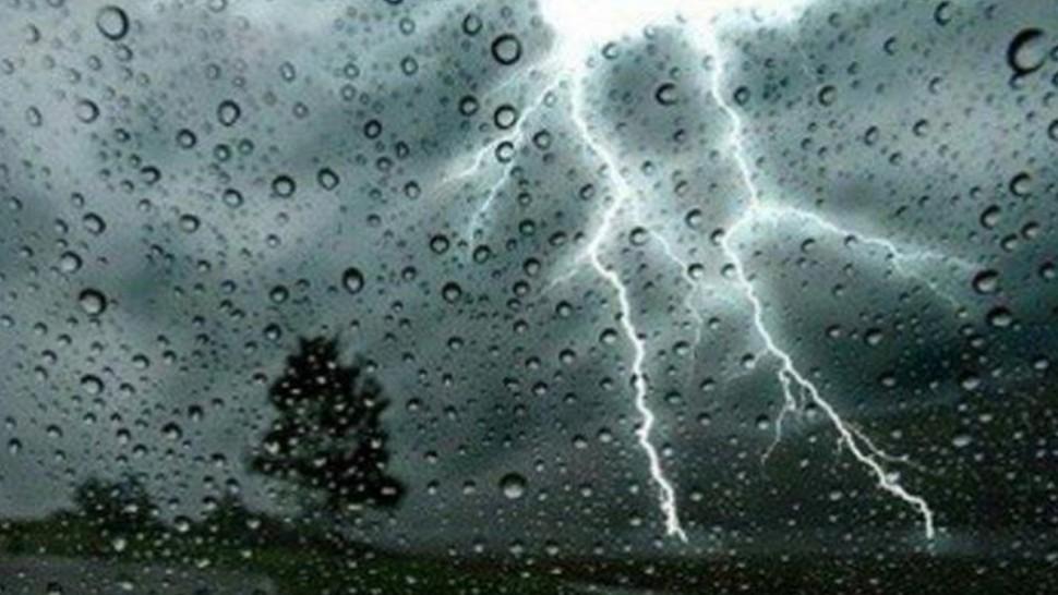 الليلة : أمطار متفرقة ورعدية بهذه الولايات