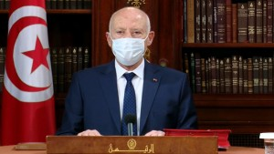 رئيس الجمهورية يتولّى إعداد مشاريع التعديلات المتعلقة بالإصلاحات السياسية