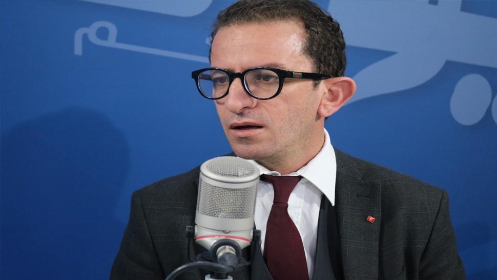 """الخليفي معلقا على قرارت رئيس الدولة: """"إنقلاب مع سابق الإصرار والترصد"""""""