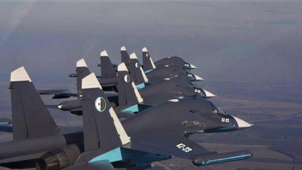 صحفي جزائري : أي طائرة مغربية تمرّ فوق المجال الجوي الجزائري سيتم انذارها ثمّ اسقاطها