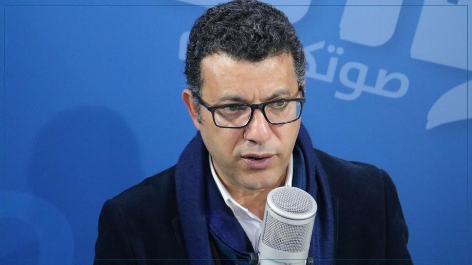 منجي الرحوي : ' الشعب يريد حلّ البرلمان والبرلمان تحلّ '