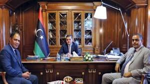 """رئيس صندوق إعمار بنغازي ودرنة: """"هدفنا إعمار المدينتين من مخلفات الحرب"""""""