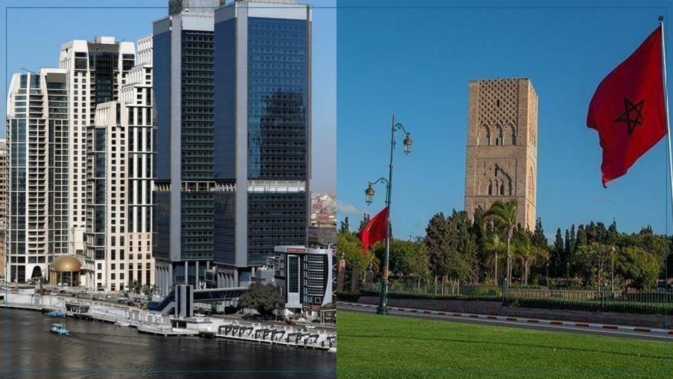 دراسة : مصر و المغرب الأكثر جذبا للاستثمار في إفريقيا