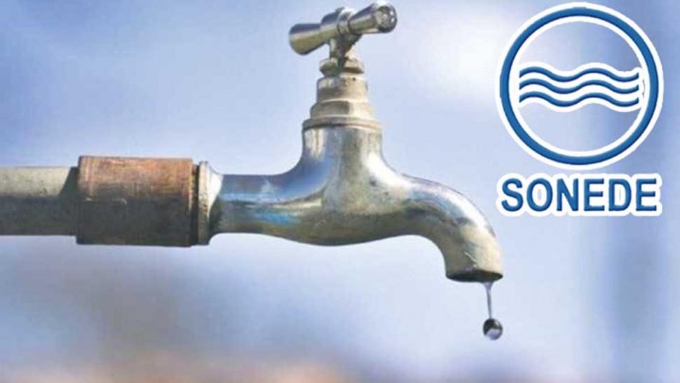اضطراب وانقطاع في توزيع الماء الصالح لللشرب بأحياء النصر والمنازه