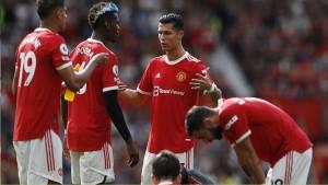 """أستون فيلا يهزم مانشستر يونايتد ويلحق به الهزيمة الأولى في """"البريميرليغ"""""""