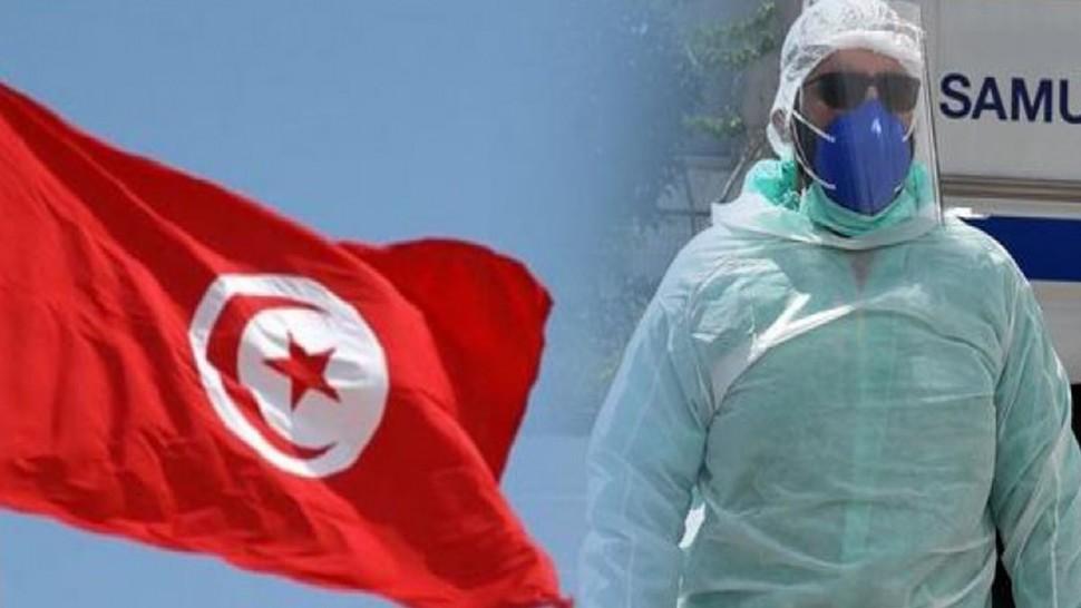 تونس الخامسة عربيا من حيث عدد الإصابات بكورونا