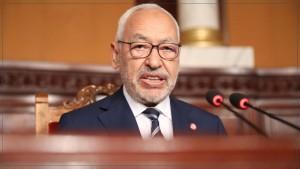راشد الغنوشي : مازلت متمسكا بصفتي النيابية على رأس البرلمان