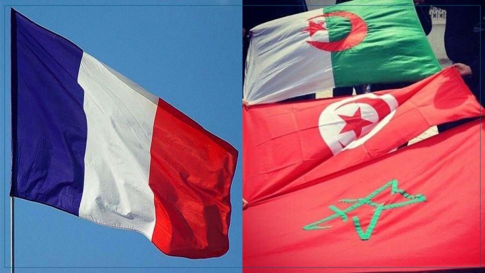 فرنسا :  التقليص في عدد تأشيرات الدخول لمواطني الجزائر والمغرب وتونس