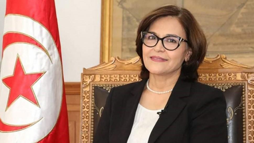 وزيرة المرأة : نحو إحداث مؤسسة للوساطة العائلية