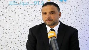 رفض مطالب الإفراج عن النائب سيف الدين مخلوف