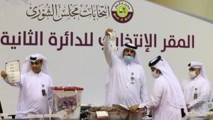 قطر: إعلان نتائج انتخابات مجلس الشورى دون فوز أي من المرشحات