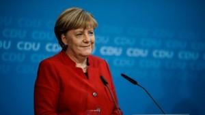 ألمانيا: ميركل تدعو الأحزاب السياسية لتخطي انقساماتهم وبناء مستقبل أفضل لبلادهم