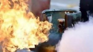 بن قردان: إصابة 5 أشخاص في  انفجار قارورة غاز بمخبزة