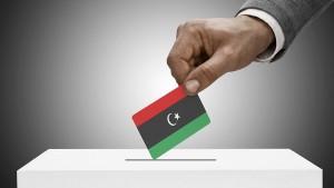 ليبيا : الموافقة بالإجماع على إجراء الانتخابات البرلمانية بعد الانتهاء من انتخاب الرئيس بـ30 يوما