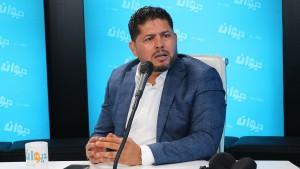 محمد عمار : لدي معلومات ان الإجراءات بدأت في حل حزبي قلب تونس وحركة النهضة ( فيديو)