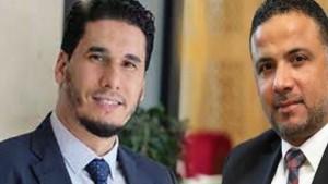 تأجيل النظر في مطلبي الإفراج عن سيف الدين مخلوف ونضال السعودي