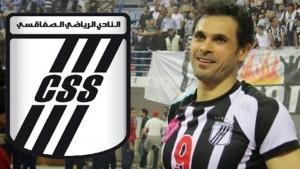نور الدين حفيظ : تحصلت على ضمانات من إدارة النادي الصفاقسي للمواصلة