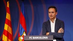 فيران ريفيرتر : برشلونة دخل في مرحلة إفلاس خلال شهر مارس